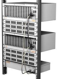 PBX Server Platan Libra w wersji RACK - 2 jednostki