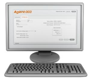 Oprogramowanie Agent 003 do obsługi nagrywania rozmów w PBX Serverze Libra