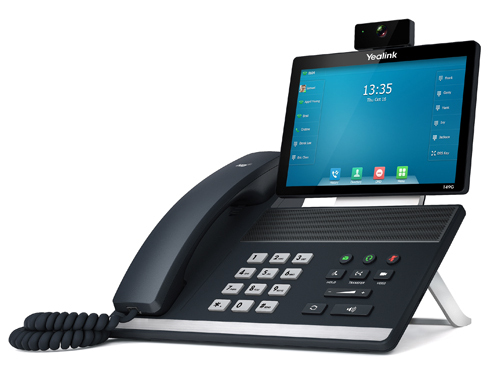 Wideotelefon IP VP-T49G