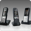 Systemy IP DECT
